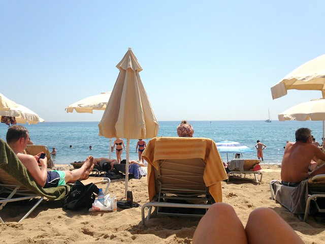 Barcelonata Beach