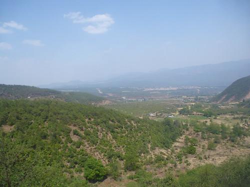 Yunnan13-Dali-Lijiang-Route (100)