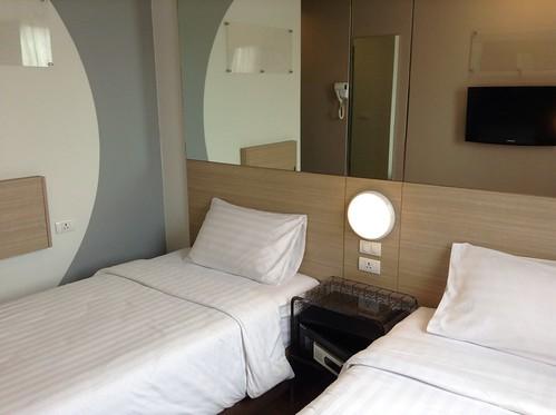 Tune Hotel Pattaya