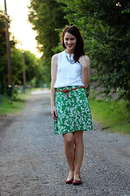 green-skirt,-white-tank-3