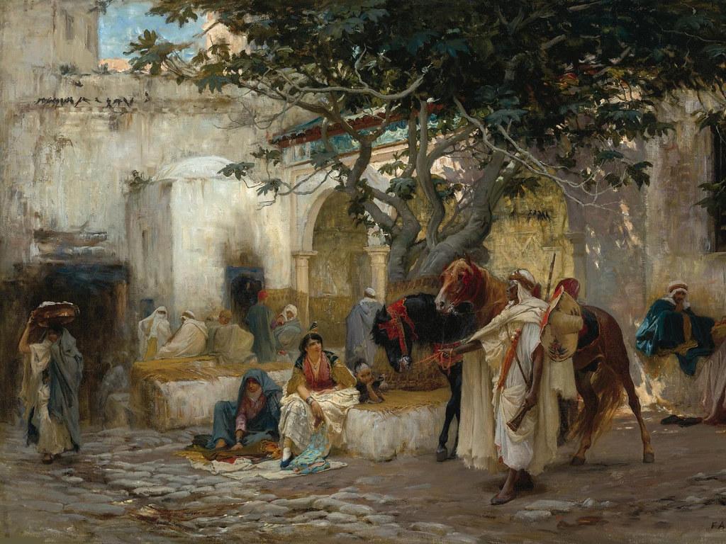 rencontre algerien Savigny-sur-Orge