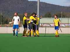UC Hockey Men SL4 Preliminary Final 7 Sep 13