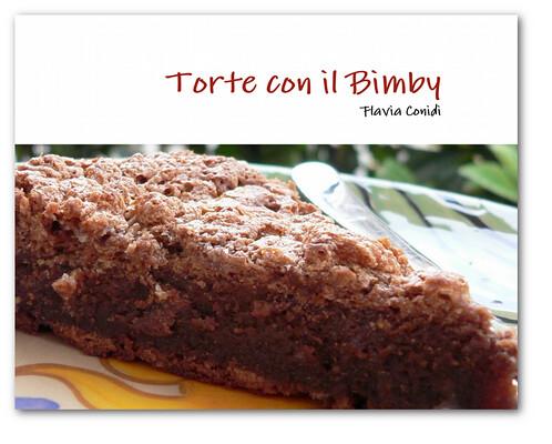 Torte con il Bimby: Ricettario E-Book