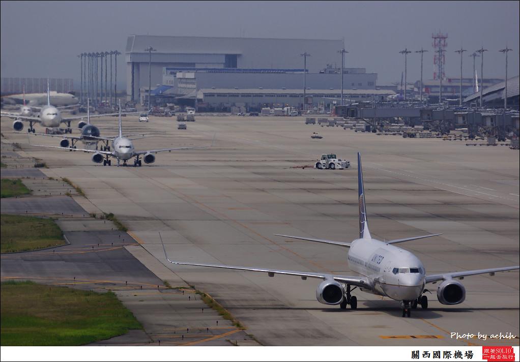 United Airlines N27246-001