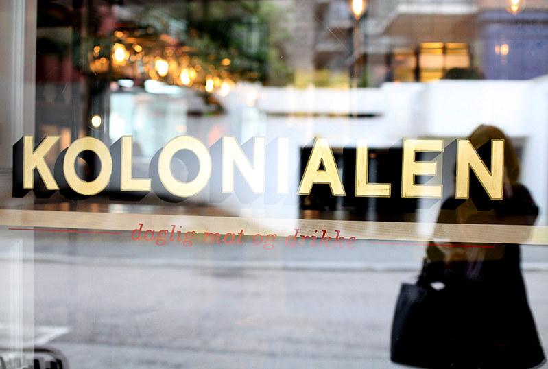 Skattejakt | Eske + Kolonialen