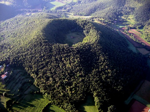 Volcan Santa Margarida Wikipedia