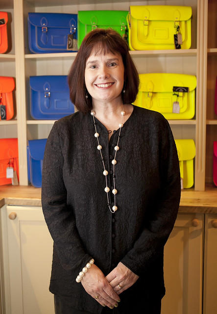 Julie Dean Cambridge Satchel Company