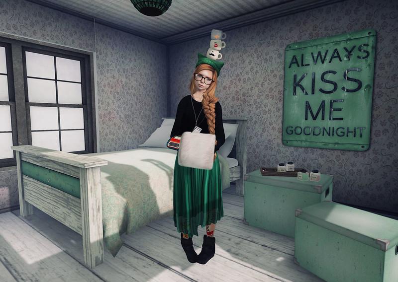 I ♥ GREEN Snapshot_52277