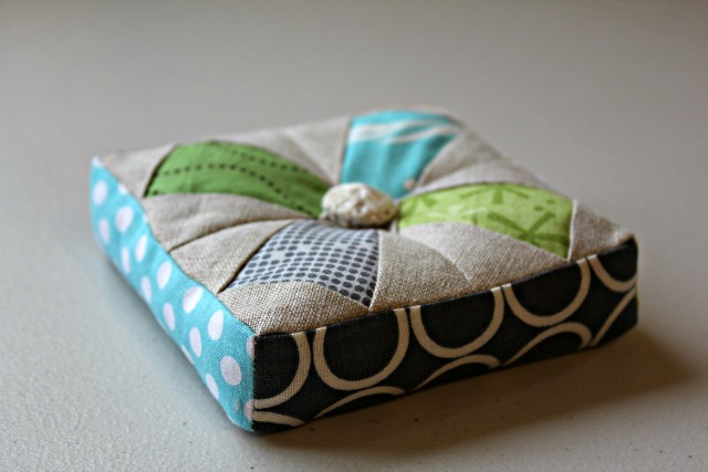 Prettified Pincushion