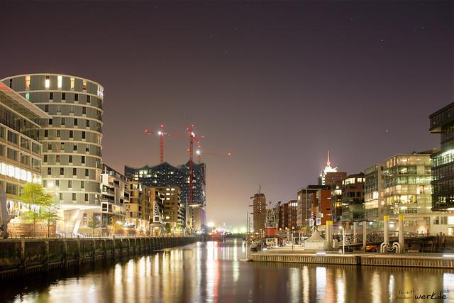 Hamburg / Hafencity
