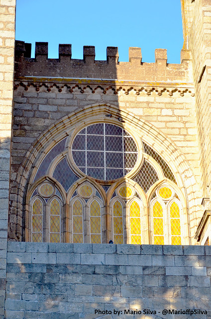 Catedral de Évora - Patrimonio de la Humanidad IV