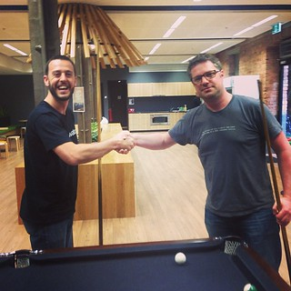 The Pool Competition at Envato | by envato