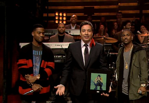 kid-cudi-fallon-big-sean