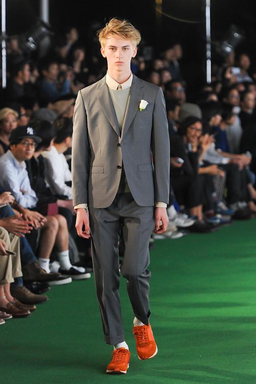 Dominik Sadoch3002_SS14 Tokyo FACTOTUM(Fashion Press)