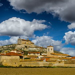 El tiempo para esta semana en Alba De Cerrato
