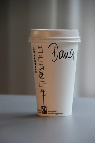 131104 Starbucks Coffee