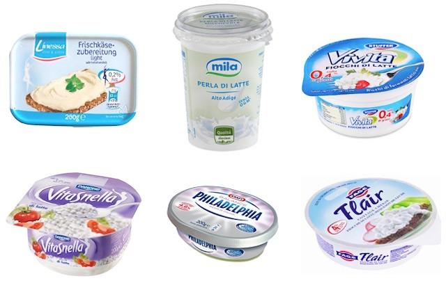 Dieta Dukan e Formaggi Magri: Lista di Quali Sono Consentiti