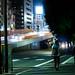 Shinjuku by VZNZ