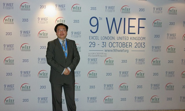 Gareth Wong at WIEF13 from RAW _DSC5707