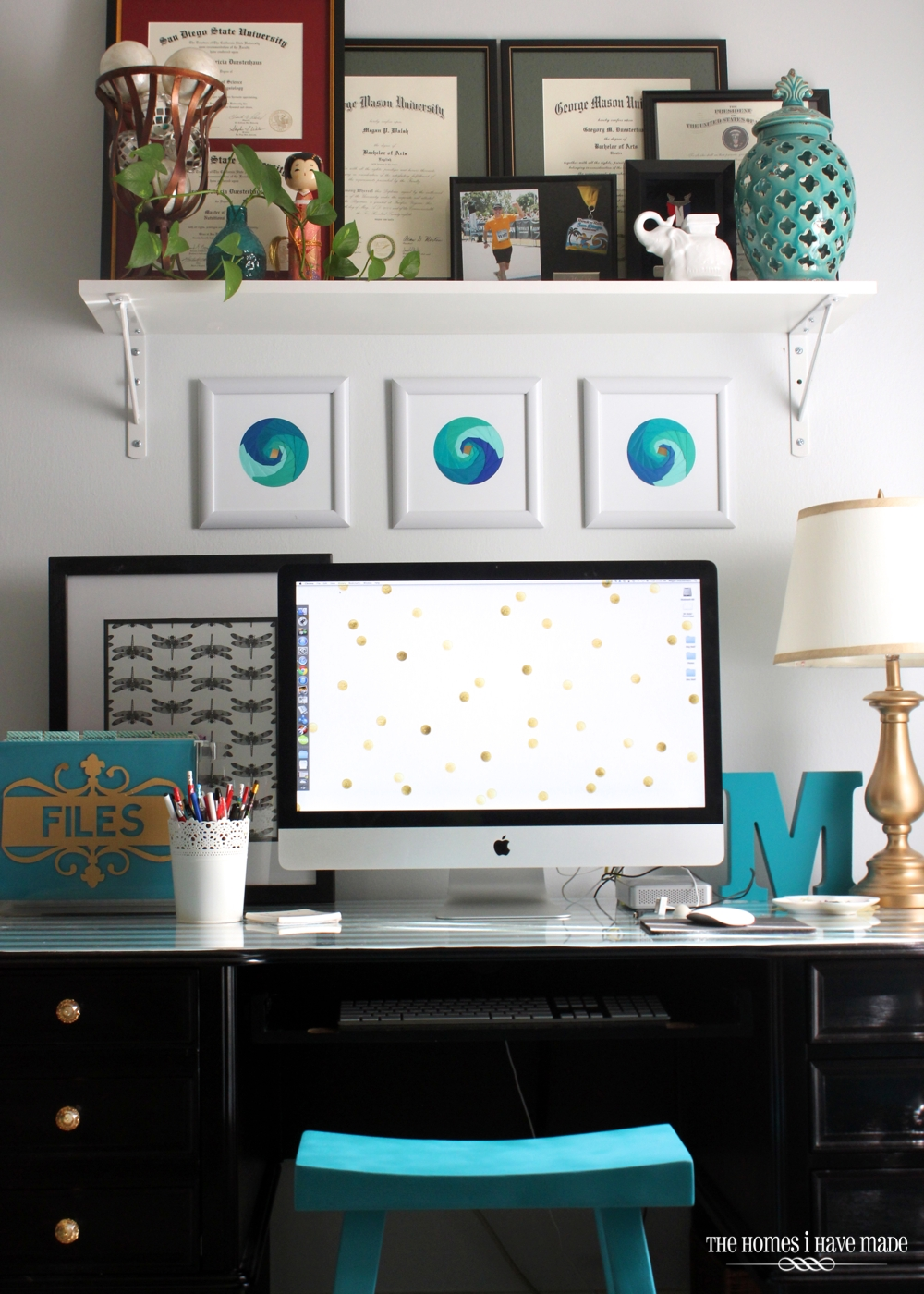 Office Desk Makeover-001