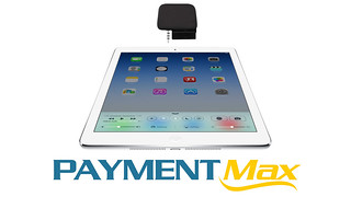 iPad Air Card Reader