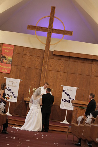 wedding 911