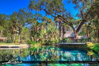 Crystal-Clear-Water-at-Juniper-Springs