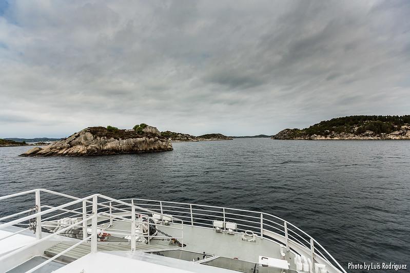 Ferry Norled Stavanger Bergen-2