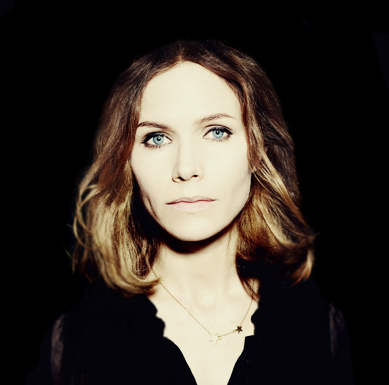 Nina Persson Animal Heart, on Lojinx