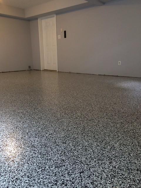Using Vinyl Floor Tile Kitchen Backsplash
