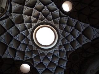 Cúpula en Irán
