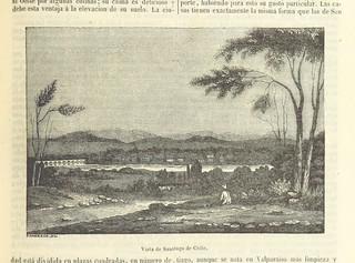 Image taken from page 581 of 'Viage ilustrado en las cinco partes del mundo'
