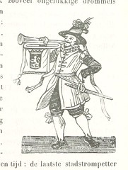 """British Library digitised image from page 595 of """"Geschiedenis van de Gemeenten der Provincie Oost-Vlaanderen"""""""