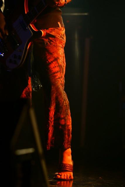SPUTNIK KOMBINAT live at Adm, Tokyo, 27 Nov 2013. 065