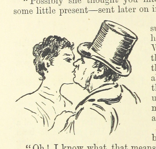 Image taken from page 26 of 'Jockey Club Stories. Illustrated, etc'