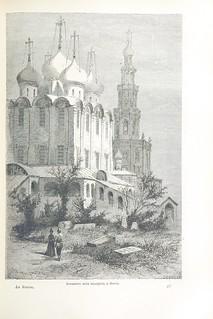 Image taken from page 383 of 'La Russia descritta e illustrata da Dixon, Biancardi, Moynet, Vereschaguine e Henriet, e dal professor A. Degubernatis ... Con ... incisioni'
