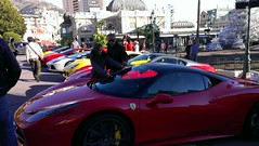 automobile(1.0), vehicle(1.0), ferrari 458(1.0), performance car(1.0), automotive design(1.0), land vehicle(1.0), luxury vehicle(1.0), coupã©(1.0), sports car(1.0),