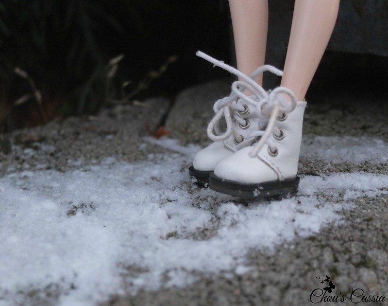 Snow - Cassia, Akemi Homura