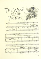 """British Library digitised image from page 47 of """"Sing me a Song ... Music by A. Scott Gatty. Illustrated, etc"""""""