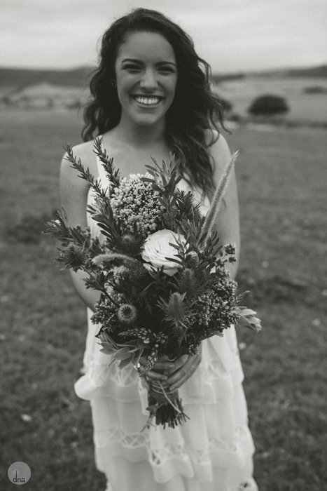 Alexis and Kazibi Huysen Hill farm Mosselbay Garden Route South Africa farm wedding shot by dna photographers 23