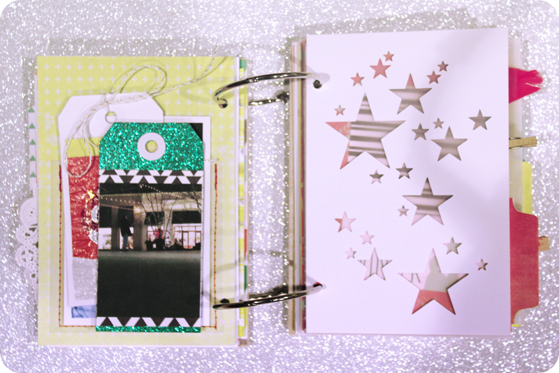 {december 3} christmas countdown mini | pg 7