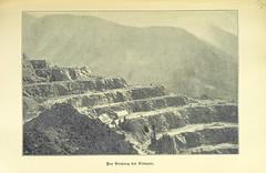 """British Library digitised image from page 391 of """"Die Erde. Eine allgemeine Erd- und Länderkunde, etc"""""""