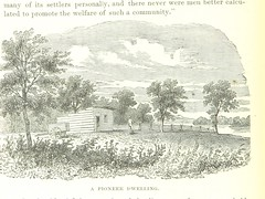 "British Library digitised image from page 58 of ""The History of Clinton County, Iowa ... Illustrated"""