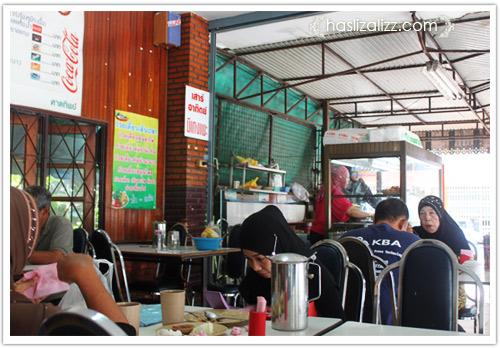 11281077573 9bd8aed5f4 o BERCUTI DI HATYAI THAILAND PART 2 | KEDAI MAKAN HALAL KAT DI HATYAI
