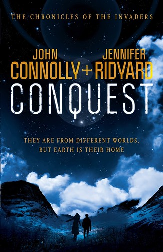 John Connolly and Jennifer Ridyard, Conquest