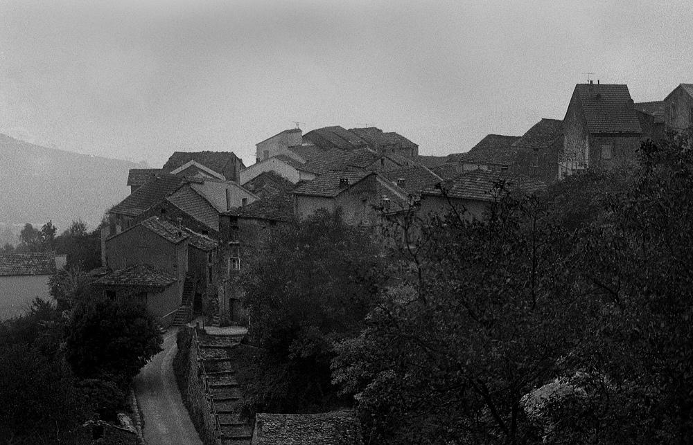 11. Córcega en blanco y negro. Autor, Manel Armengol