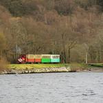 Santa`s train-Elidir.