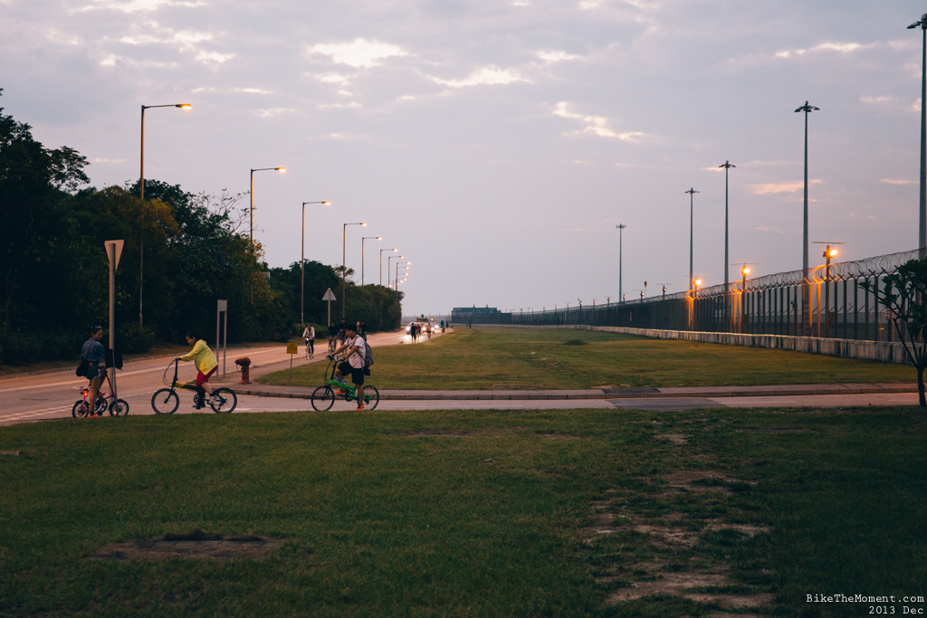 無標題 東涌單車遊記 東涌單車遊記 ﹣ 東涌古蹟遊&機場跑道 11385940554 bf2db2c421 o