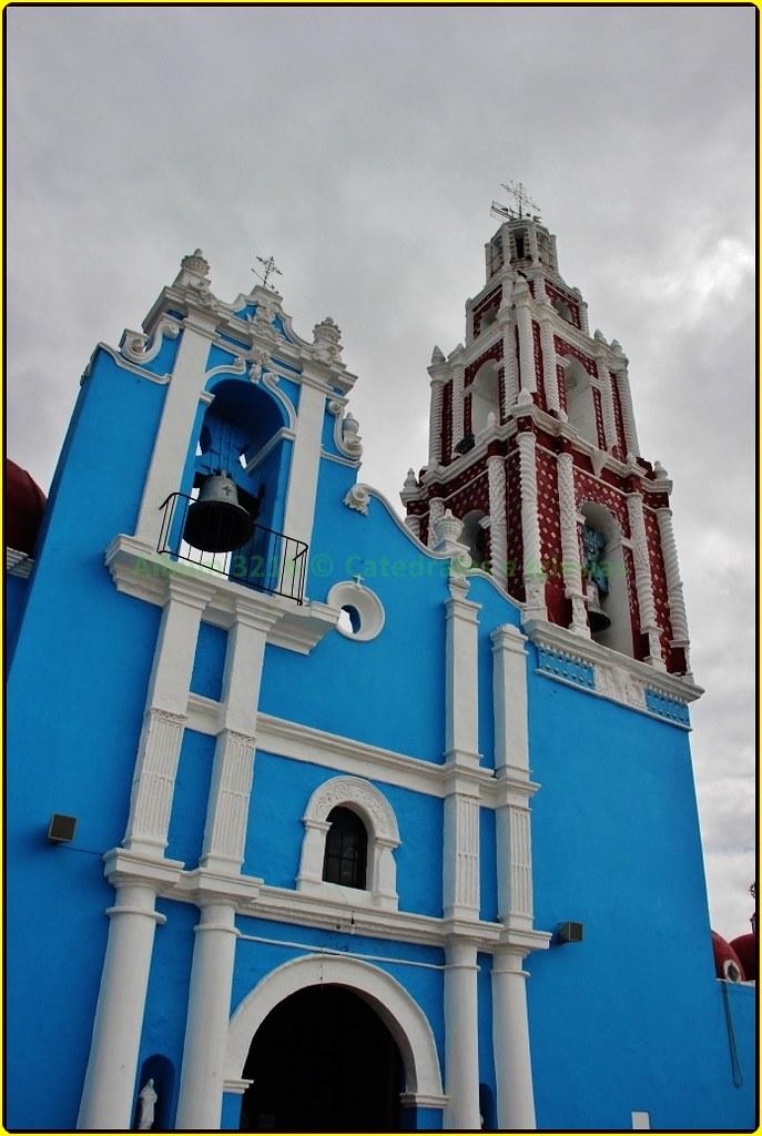Actipan de Morelos City