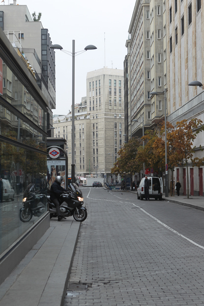 13l20 Madrid y casa 354 variante Uti 415